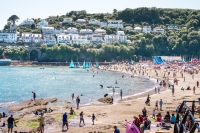 Looe Bathing Water Pass Spurs Fresh Drive to Boost Quality