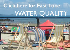 Check East Looe water quality