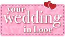 Weddings in Looe