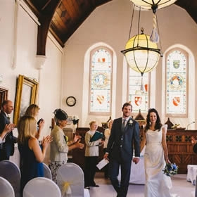 Photos of Weddings at the Guildhall